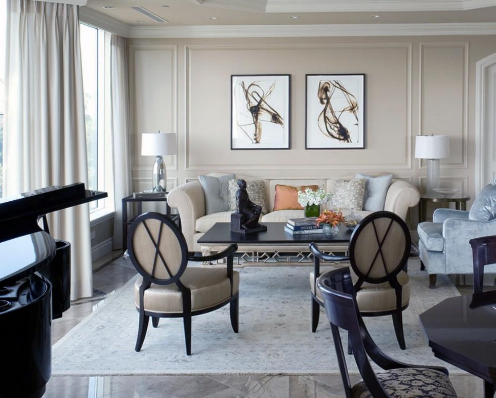 Contemporary Interior Small Design Ideas
