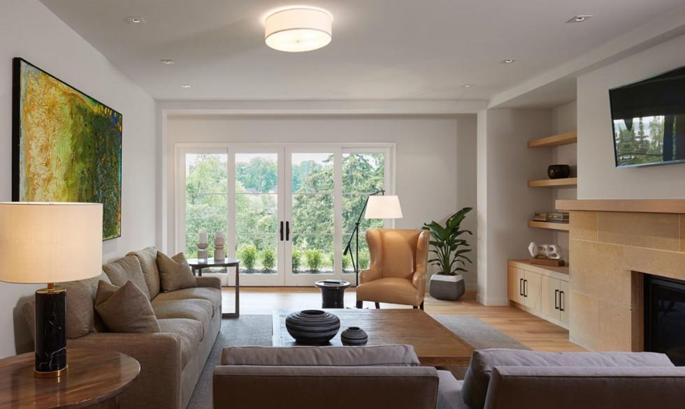 Luxury Home Design by Martha O