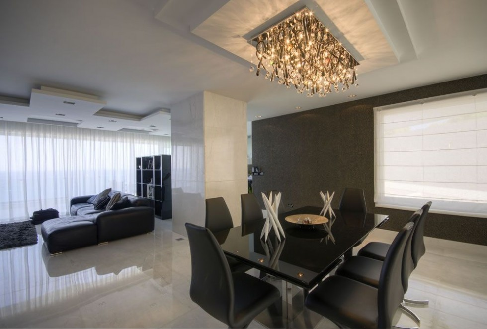 Olivia-Ann Calleja - Living Room Interior Design