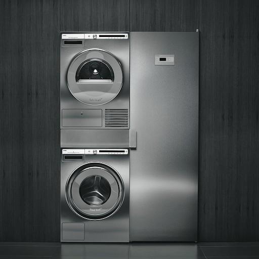 PRO HOME WASHING MACHINE W6098X.S ERROR CODES (Front Loader)