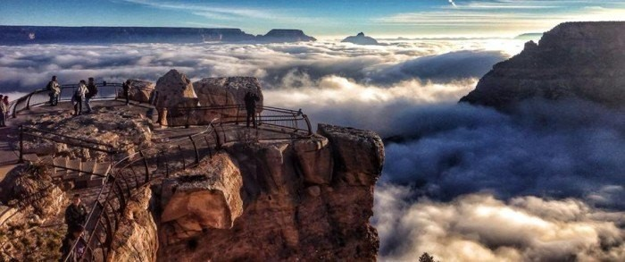 4. The Grand Canyon, Arizona
