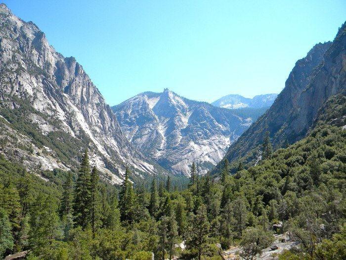 5. King Canyon, California