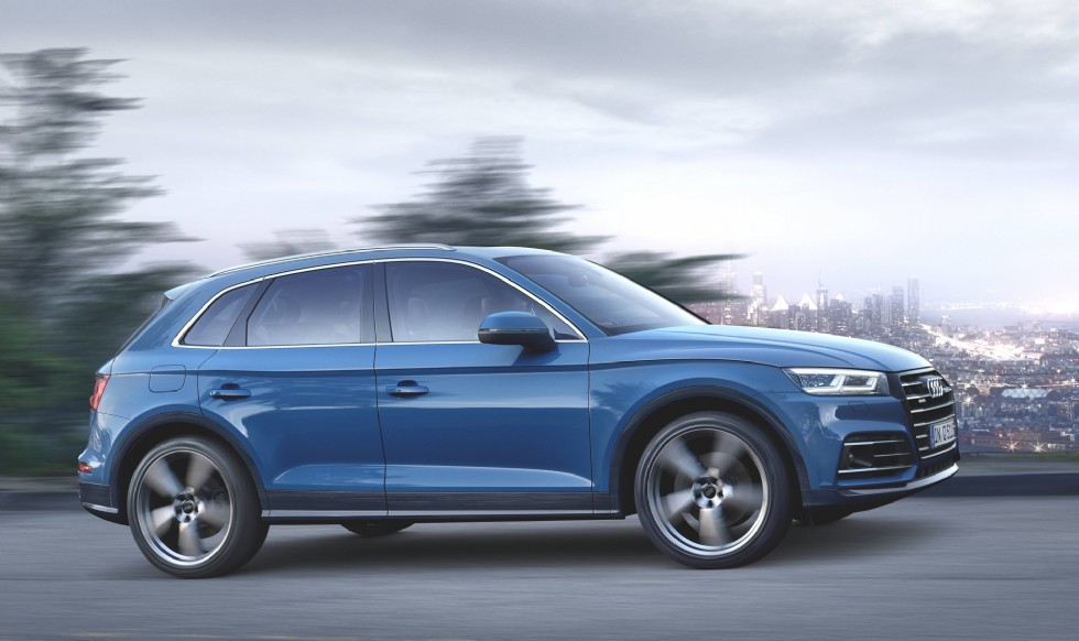 Are Audi q5 expensive to maintain?