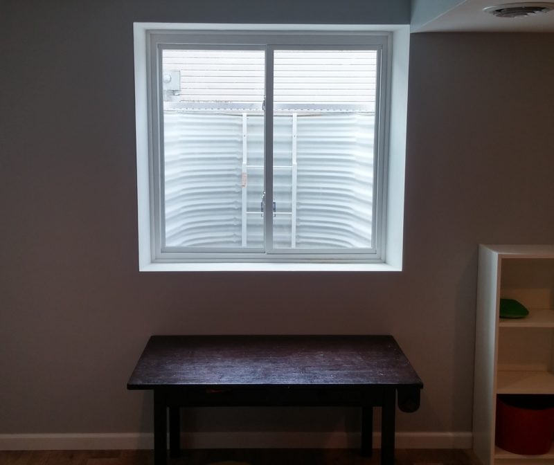 Do you need building regs for new windows?
