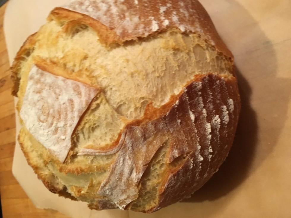 How can I make my homemade bread taste better?