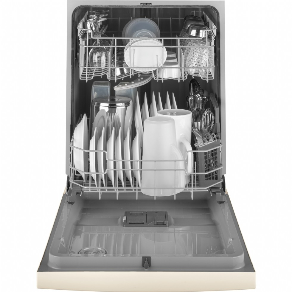 How do I fix C1 error code on dishwasher?