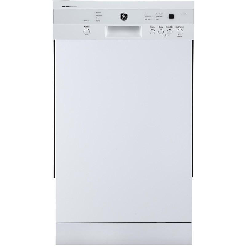 How do I fix C3 error code on GE dishwasher?
