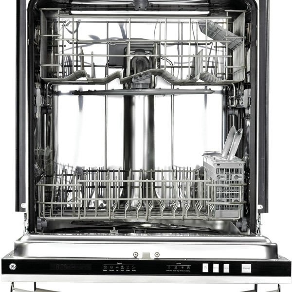 How do I fix C6 error code on GE dishwasher?