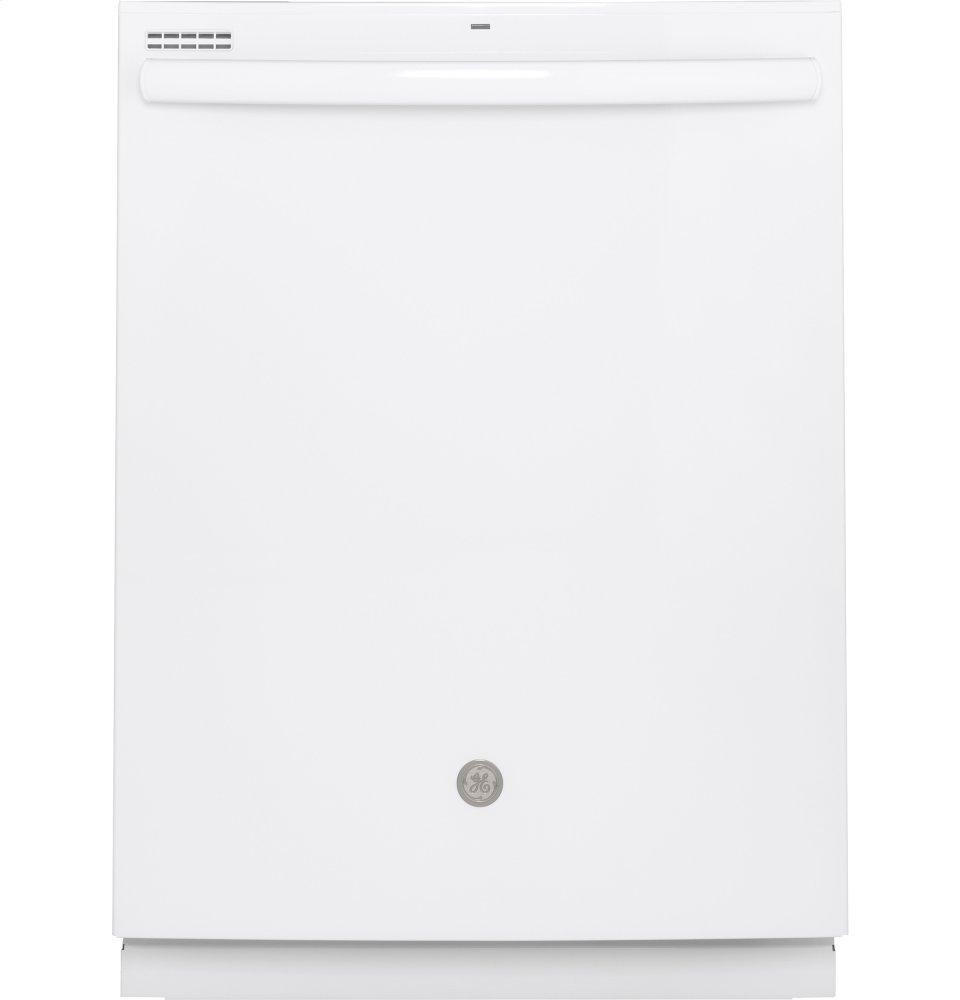 How do I fix e1 error on my GE dishwasher?
