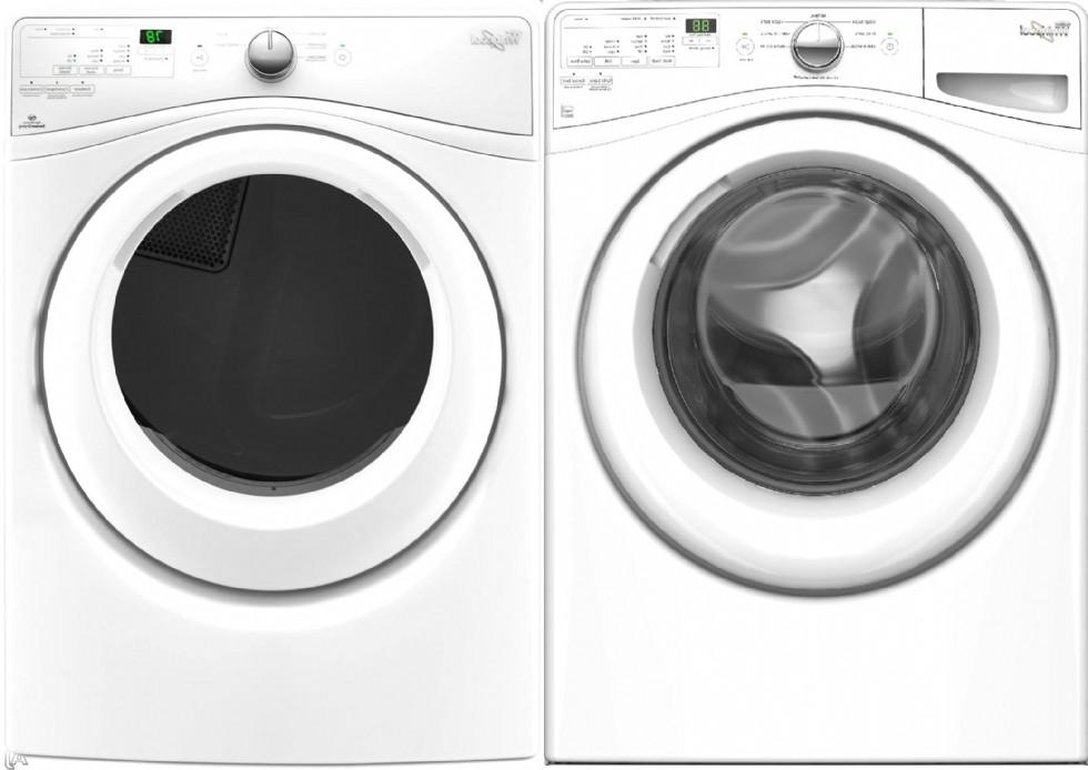 How do I fix the LF on my washing machine?