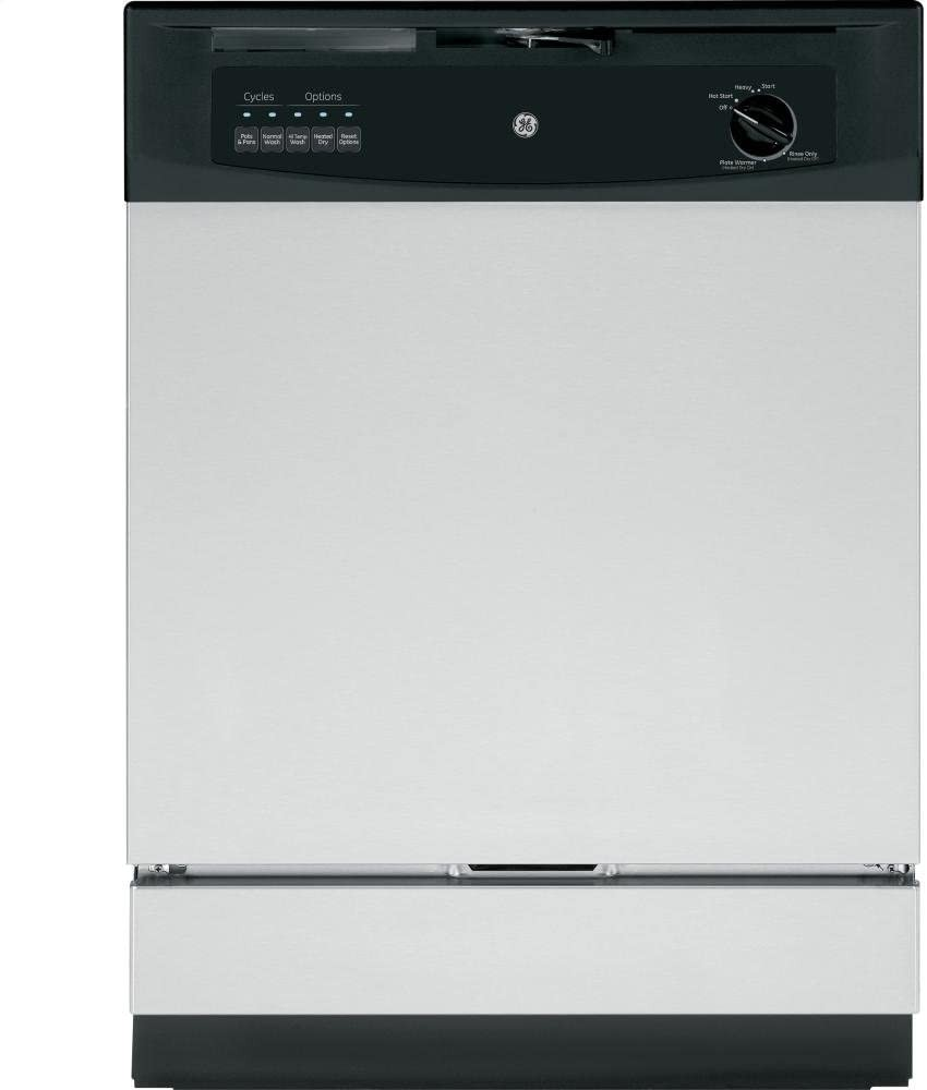 How do I get my dishwasher to clean better?