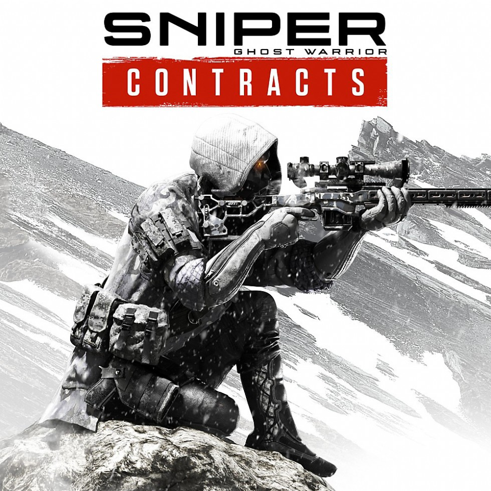 How much is Sniper Ghost Warrior contracts?