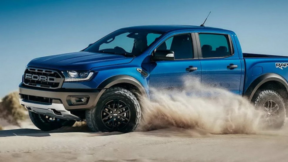 How often do you change the oil in a 2019 Ford Ranger?