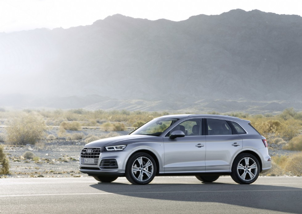 How often does Audi q5 need oil change?
