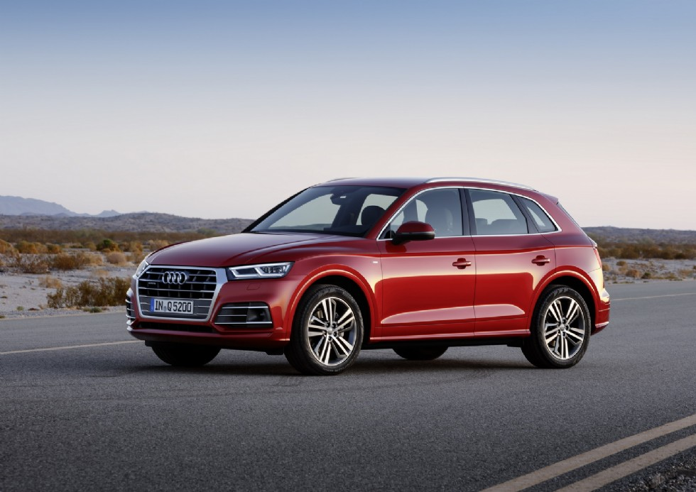 How often should an Audi q5 be serviced?