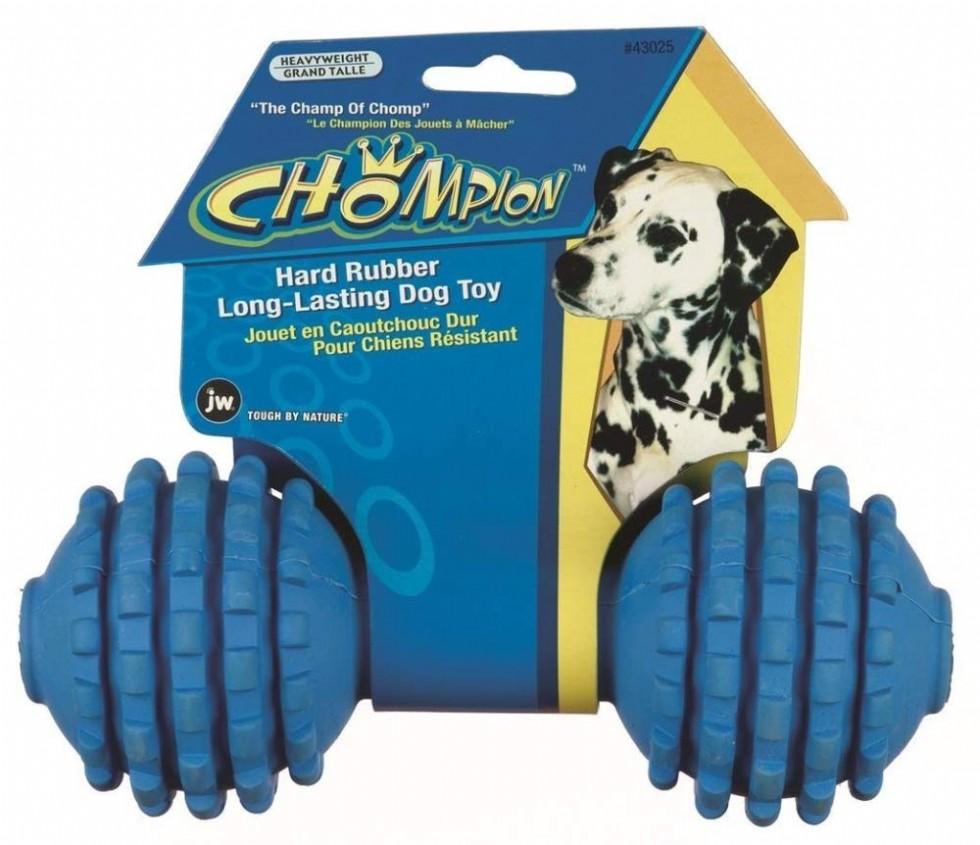 The Chompion Dog Bone.