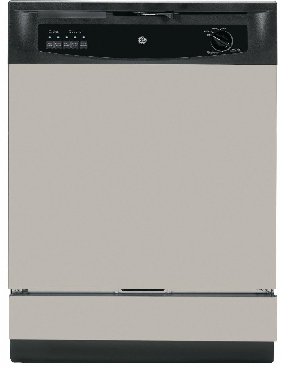 Why does my GE dishwasher keep shutting off?