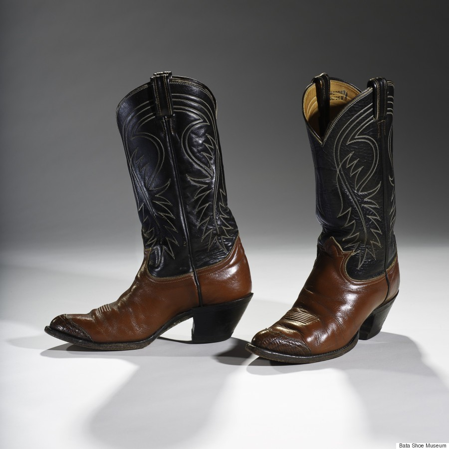 How do about high heel boots? High heels are a type of shoe