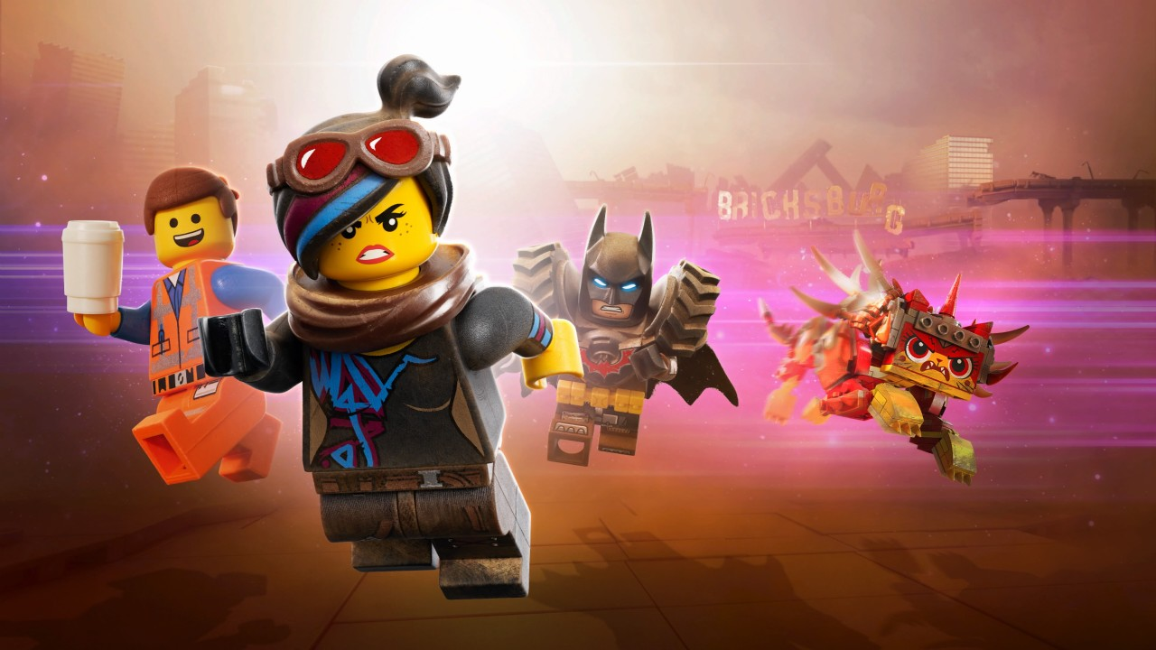 The Lego Movie 2 Videogame Best İmages