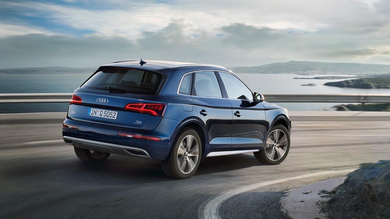 2020 Audi Q5 Complaints