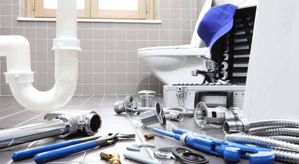 drain and plumbing services