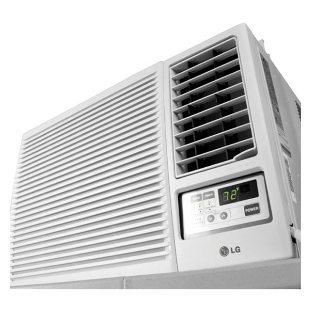 LG Room Air Conditioner LWHD2400HR