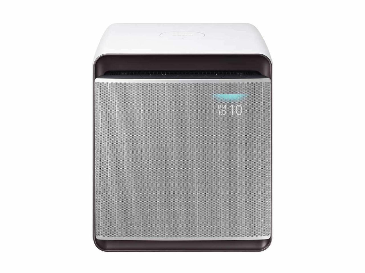 Samsung Cube 4-Speed 310-sq ft HEPA Smart Air Purifier