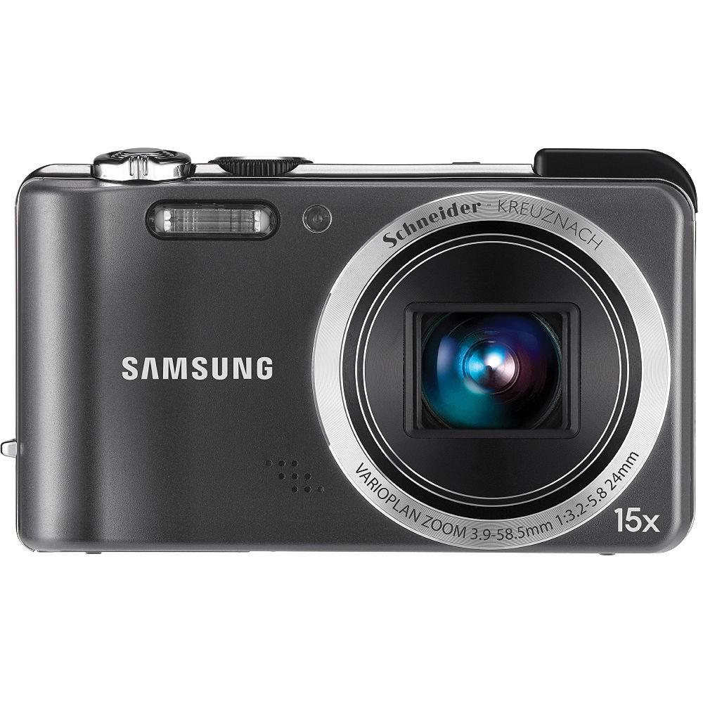 Samsung HZ35W 12 MP Digital Point and Shoot Camera