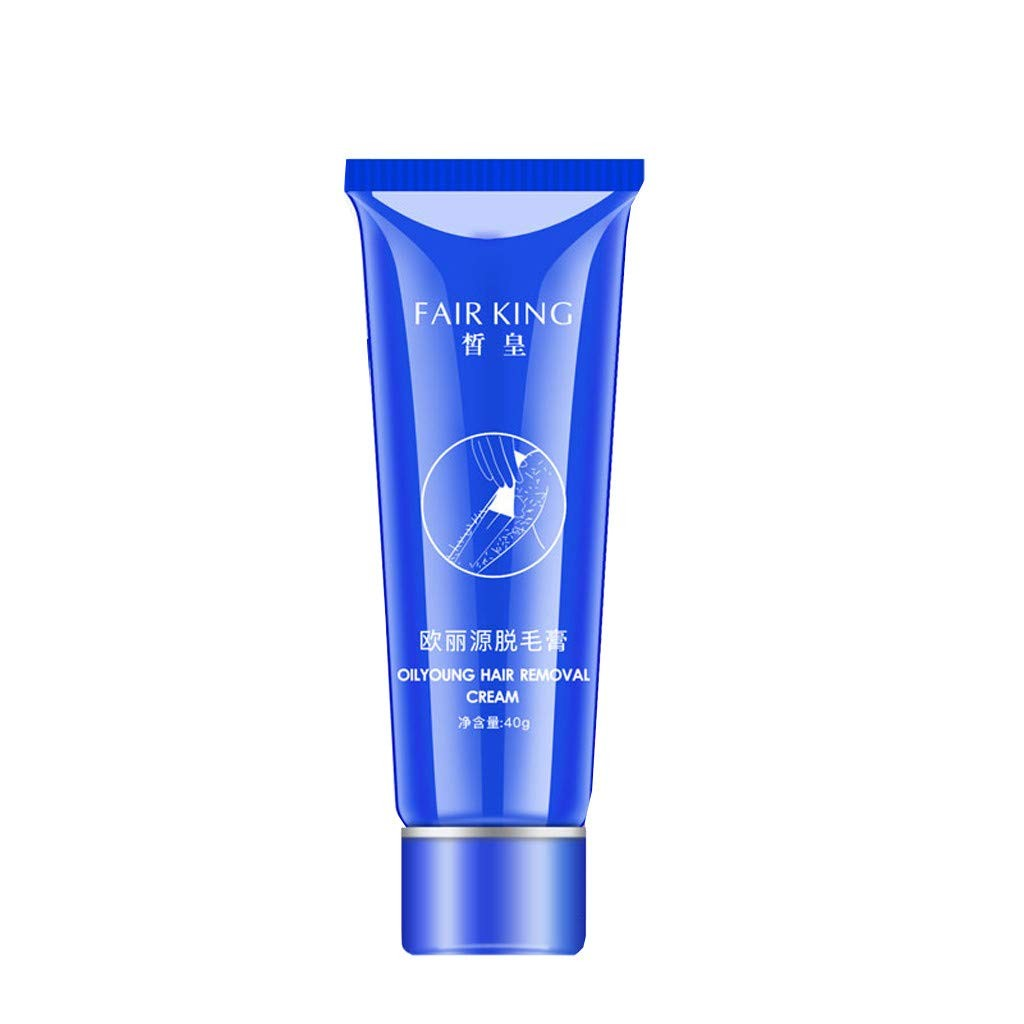 Depilatory Cream Super Natural Painless Permanent Depilatory Cream Soft Skin Hair Removal Lotion