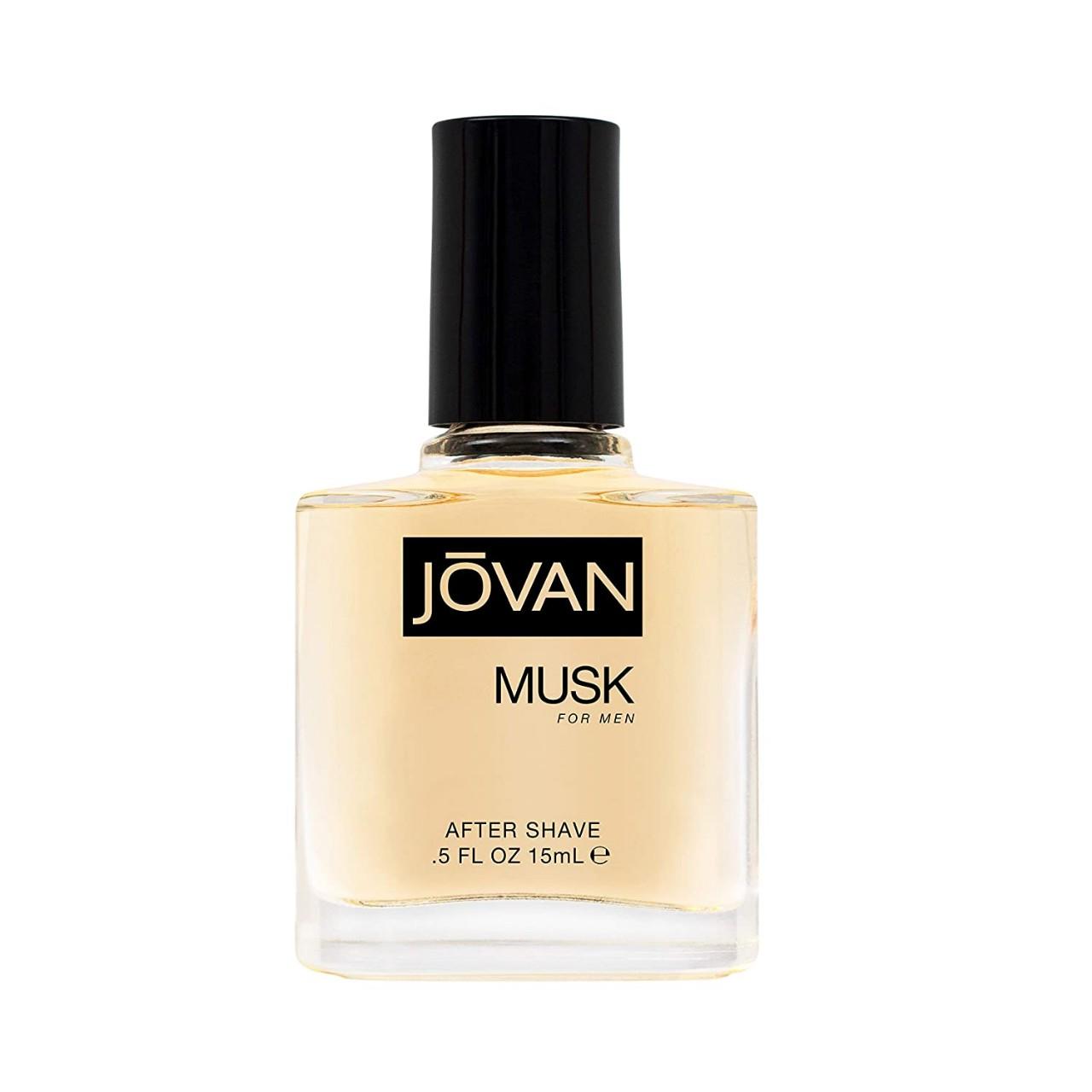 Jovan Musk for Men After Shave Stocking Stuffer