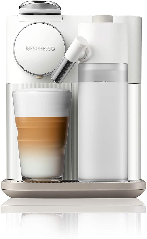 Nespresso by De'Longhi EN650W Gran Lattissima Original Espresso Machine with Milk Frotherby De'Longh