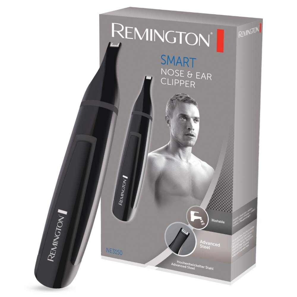 Remington Nose and Ear Clipper NE3150