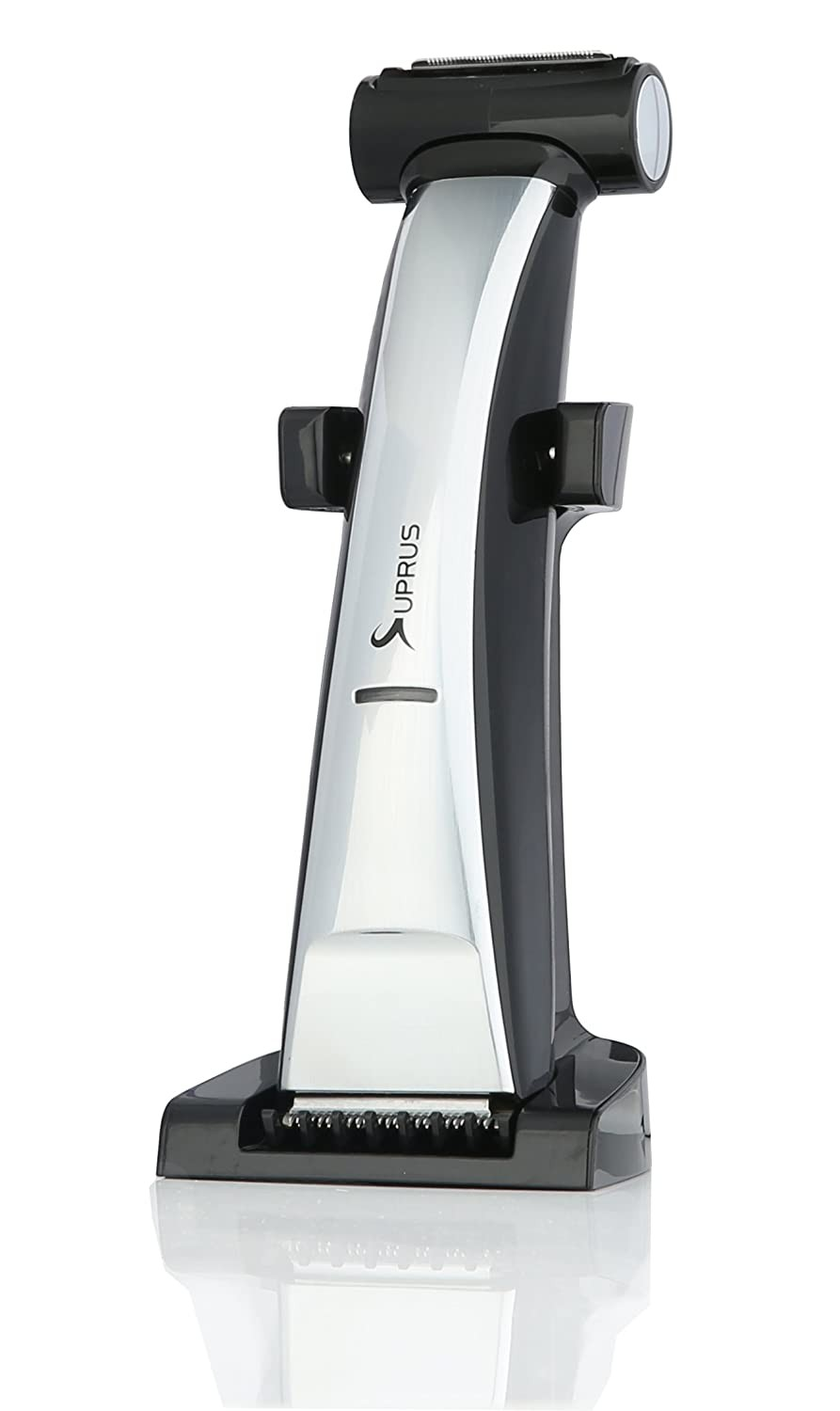 Tezam All-In-One Trimmer Set for Men, Hair Clipper , Nose Hair Beard Trimmer, Electric Shavers