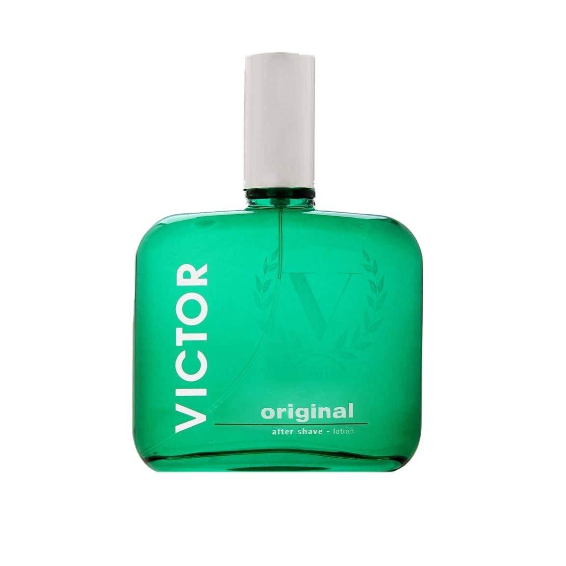 Victor Original by Parfums Victor for Men 3.4 oz After Shave Pour