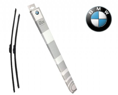 BMW  windshield wiper blades