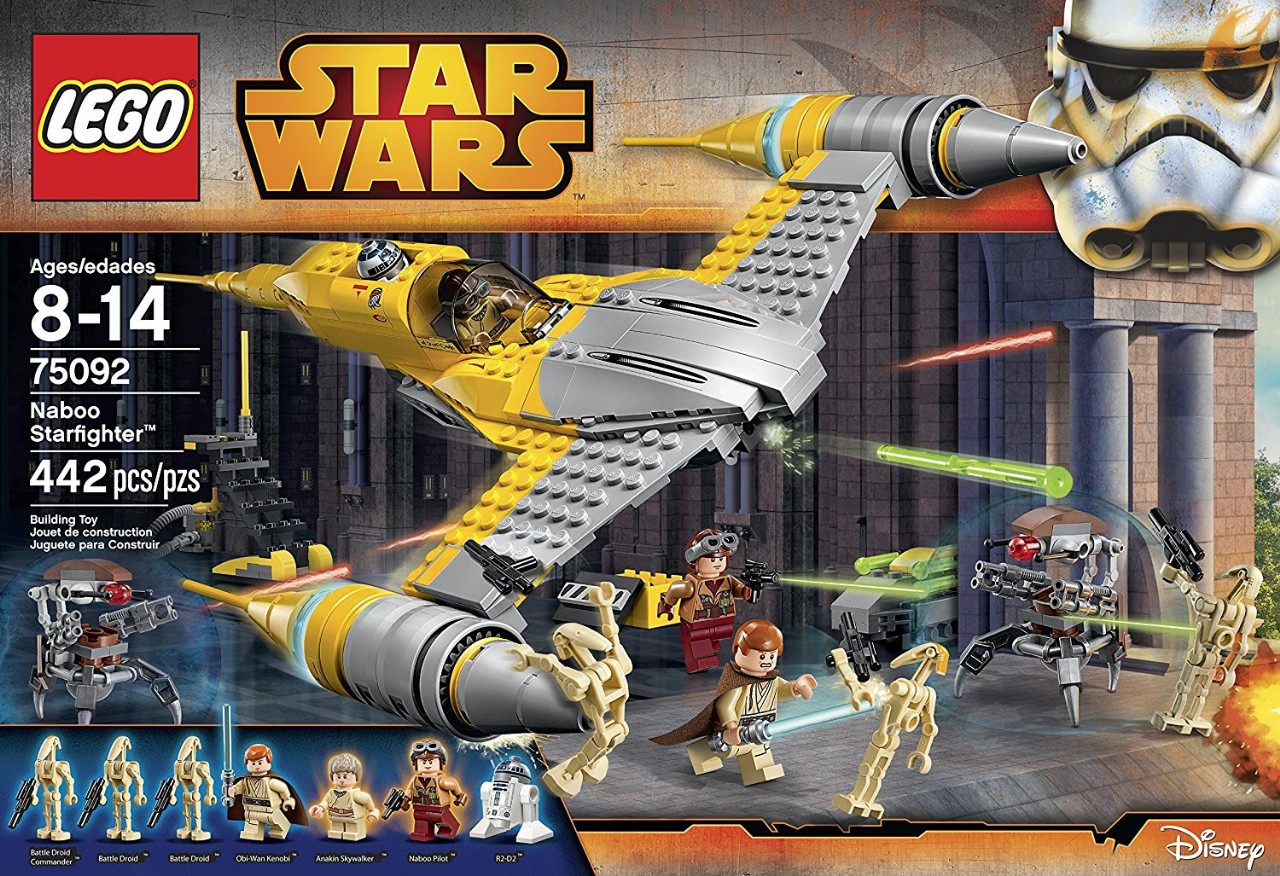 How many Star Wars Legos are there? What are toys similar to Legos?