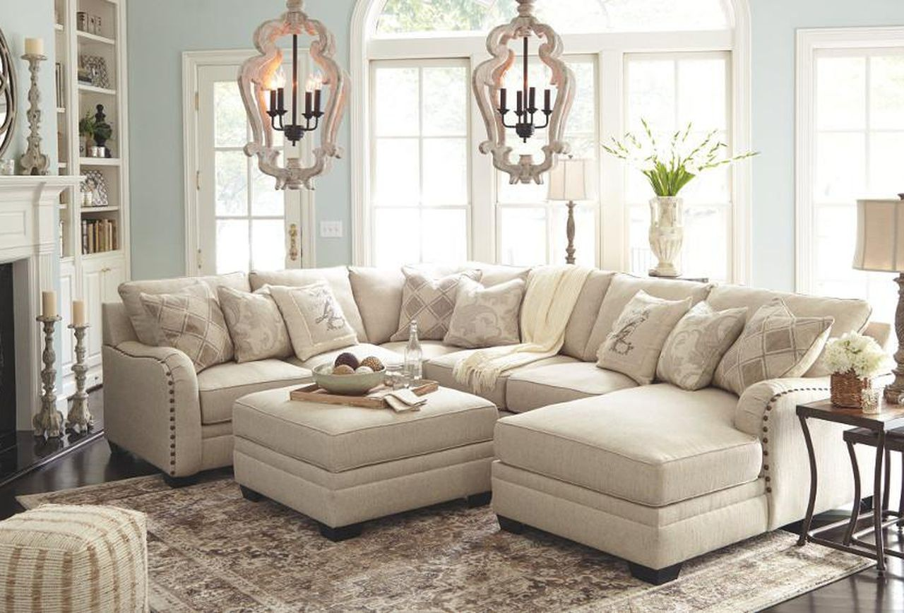 What's New Large Luxury Sectional Sofas
